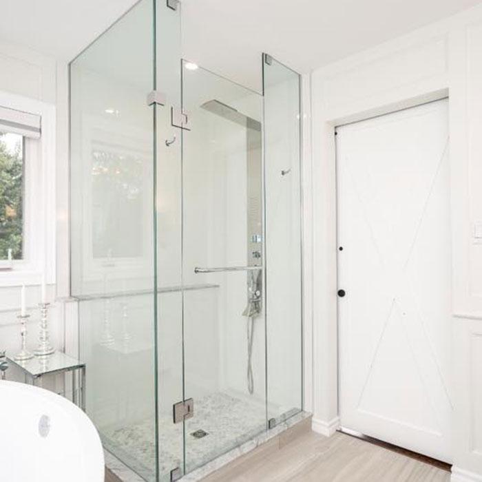 Great Bathroom Designs in Barrie