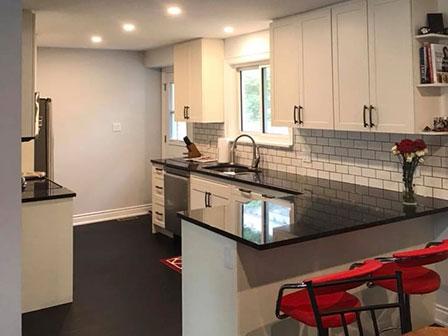 Kitchen Design Services in Barrie